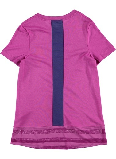 Nike Tişört Mor